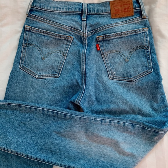 Perfect Condition Levis